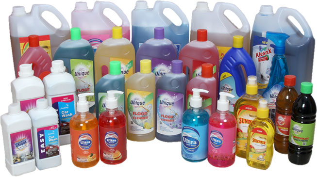 Wanted-Distributor for Home Care and Fabric Care products