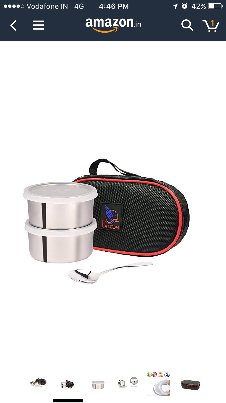 Wanted-Distributors of Steel Tiffin and Bottles from PAN India