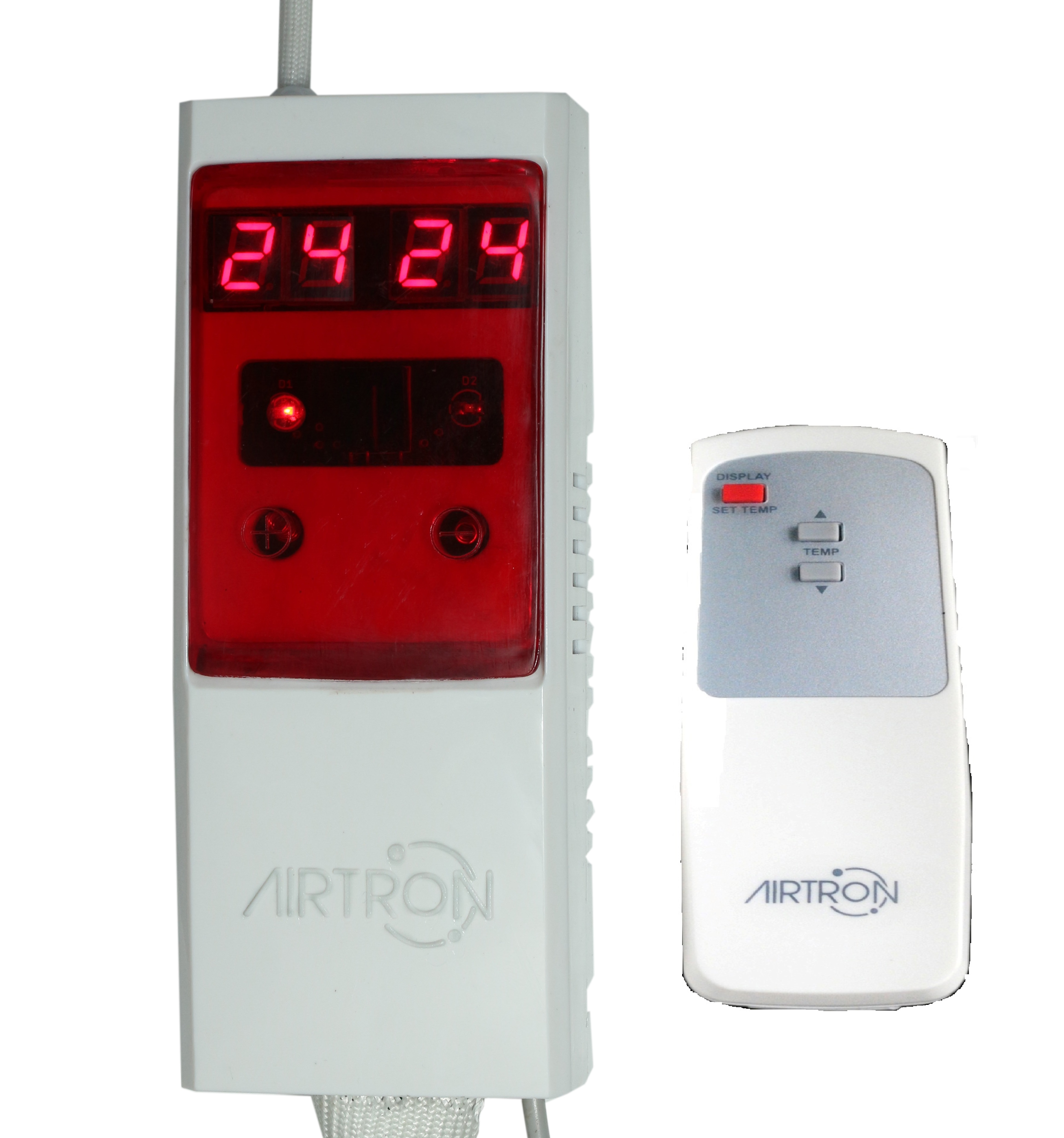 Wanted-DISTRIBUTOR FOR AIRTRON AIR CONDITIONING ENERGY SAVER
