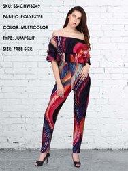 Wanted-Distributor/Ladies Western Garments